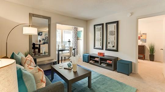 Lost Bayou Apartments in Metairie LA Studio 1 2 Bedroom