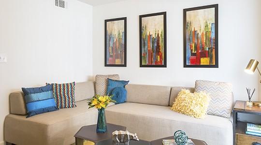 Breckenridge Apartments In Metairie LA Studio 1 2 Bedroom Apartment