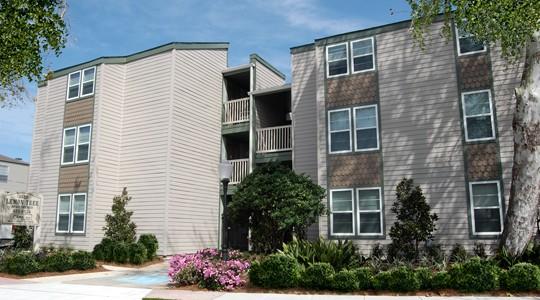 Lake Avenue Apartments Metairie