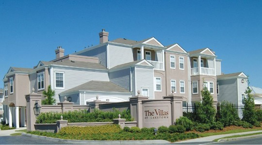 The Villas at Laketown Image 1
