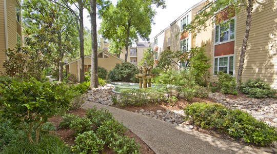 River Ridge Apartments New Orleans