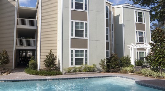 Willowood apartments in metairie la studio 1 2 3 bedroom apartments for rent 1st lake for One bedroom apartments metairie